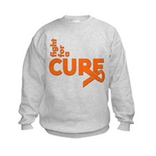 Leukemia Fight For A Cure Jumpers