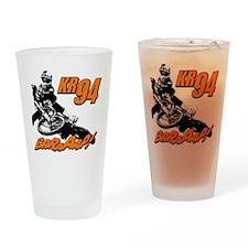 94 brap 2 Drinking Glass