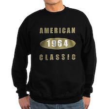 1964 American Classic (Gold) Sweatshirt