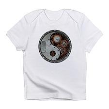 Steampunk Yin Yang Infant T-Shirt
