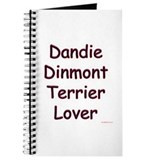 Dandie Lover Journal
