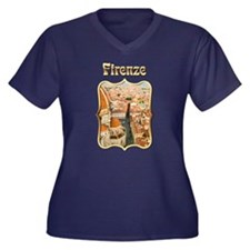 Florence Plus Size T-Shirt