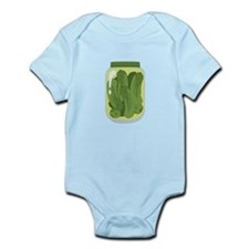 Pickle Jar Body Suit