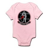 VF 154 Black Knights Onesie