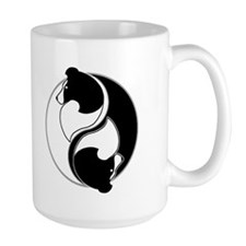 Sheltie Balance Mug