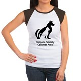 Cute Adopt a shelter animal Tee