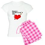 Happy Valentines Day Pajamas