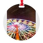 ferris wheel Ornament