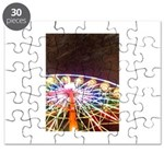 ferris wheel Puzzle