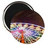ferris wheel Magnets