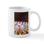 ferris wheel Mugs