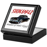 Studebaker-Ahead of Their Time- Keepsake Box