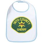 Inyo County Sheriff Bib
