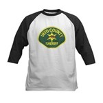 Inyo County Sheriff Kids Baseball Jersey