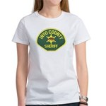 Inyo County Sheriff Women's T-Shirt