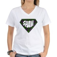 Shaw Superhero Shirt