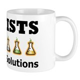 All the Solutions Mug