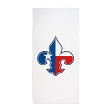 texdelis Beach Towel