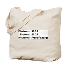Free of Charge Tote Bag