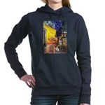 SFP-Cafe-Aussie4K.png Hooded Sweatshirt