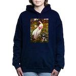 WINDFLOWERS-Aussie-Tri-Lucy.png Hooded Sweatshirt
