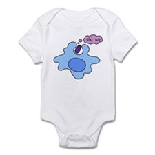 Bacteria Phagocytosis Infant Bodysuit