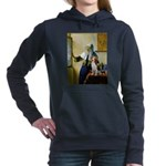 Woman with Pitcher - Beagle 1 - square.png Hooded