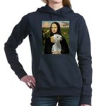 MP-MONA-BedlingtonT1.png Hooded Sweatshirt