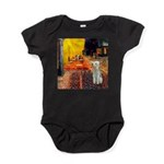 TILE-CAFE2-Bedlington1.png Baby Bodysuit