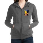 5.5x7.5-Cafe-Boston4.png Zip Hoodie