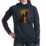 MP-Lincoln-Boxer5-Brindle.png Hooded Sweatshirt