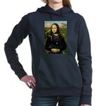 5.5x7.5-Mona-BlkBRIARD.PNG Hooded Sweatshirt