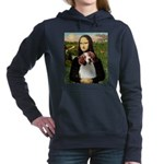 MP-MONA-brittany3.png Hooded Sweatshirt