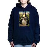 5.5x7.5-Mona-BMastiff7.PNG Hooded Sweatshirt