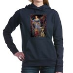 5x7-Oph1-BullyPerry.png Hooded Sweatshirt