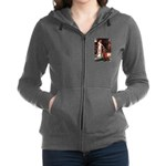 ACCOLADE-Bully4-smile.tif Zip Hoodie