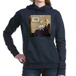 PILLOW-WMOMt-BullyPerry.png Hooded Sweatshirt