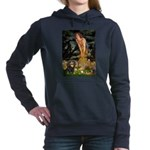 MP-MidEve-Cav-Blk-Tan.png Hooded Sweatshirt