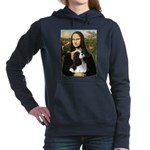 MP-Mona-Cav-TRI.png Hooded Sweatshirt