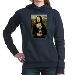 5.5x7.5-Mona-Chih-BlueTan.PNG Hooded Sweatshirt