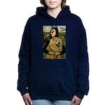 5.5x7.5-Mona-Chow1.png Hooded Sweatshirt