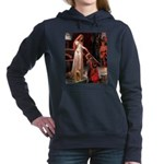 MP-ACCOLADE-Cocker7.png Hooded Sweatshirt