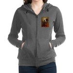 MP-LINCOLN-Dachs1.png Zip Hoodie