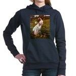 MPJF-Windflwrs-Dachs2.png Hooded Sweatshirt