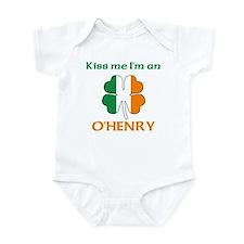 O'Henry Family Onesie