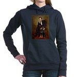 MP-LINCOLN-dobie1.png Hooded Sweatshirt