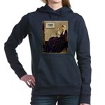 8x10-WMom-FoxT3.PNG Hooded Sweatshirt