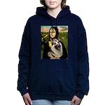 MP-MONA-GShep9.png Hooded Sweatshirt