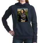 MP-MONA-GShep10.png Hooded Sweatshirt