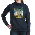 MP-UMBRELLA-GermanSHPointer.png Hooded Sweatshirt